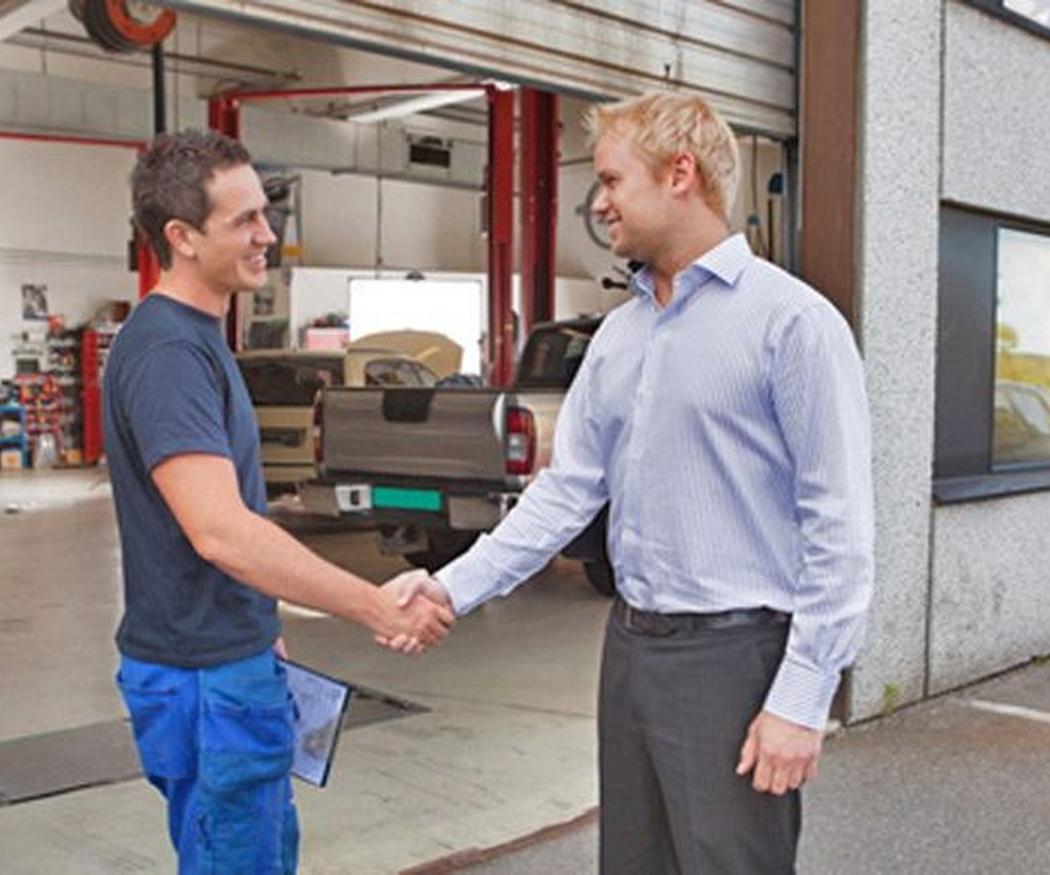 Ventajas de los talleres concertados con aseguradoras