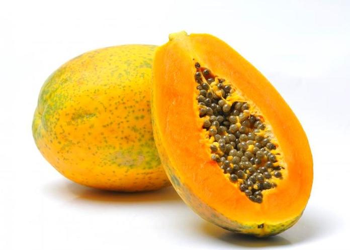 Papaya/fruta bomba: PRODUCTOS de La Cabaña 5 continentes