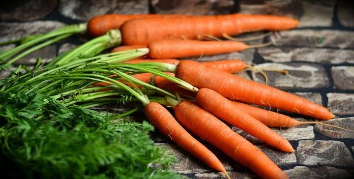 Zanahorias: Productos de La Huerta de Leo