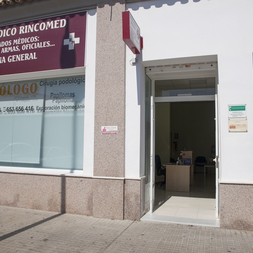 Reconocimientos y certificados médicos en Sevilla