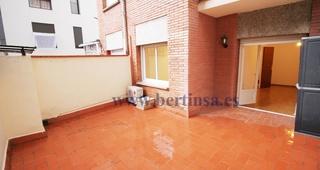 En venta apartamento de 85m2 mas terraza de 20m2 en Sants por 365.000€