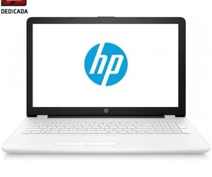 PORTÁTIL HP 15-BS515NS - I5 7200U 2.5GHZ - 8GB - 256GB SSD - RAD 520 2GB -