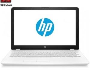 PORTÁTIL HP 15-BS515NS - I5 7200U 2.5GHZ - 8GB - 256GB SSD - RAD 520 2GB -