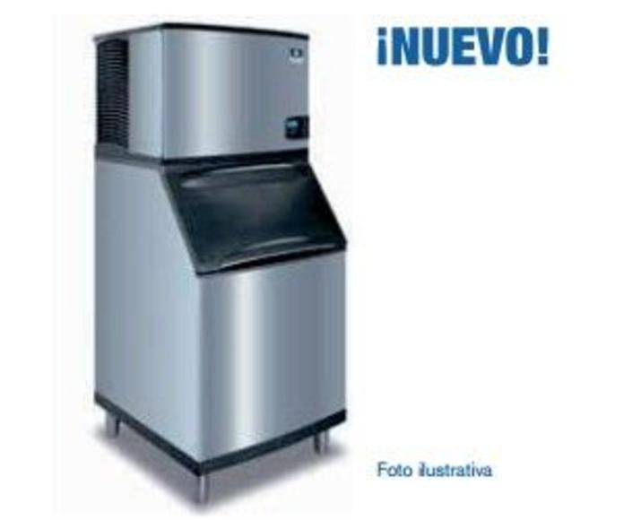 Maquina-Serie Indigo: Catálogo de Durán Frío Industrial, S.L.