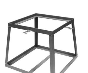 Estructura de arqueta