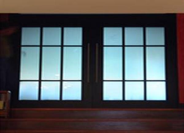 Puertas y armarios: Catálogo de Ebarest