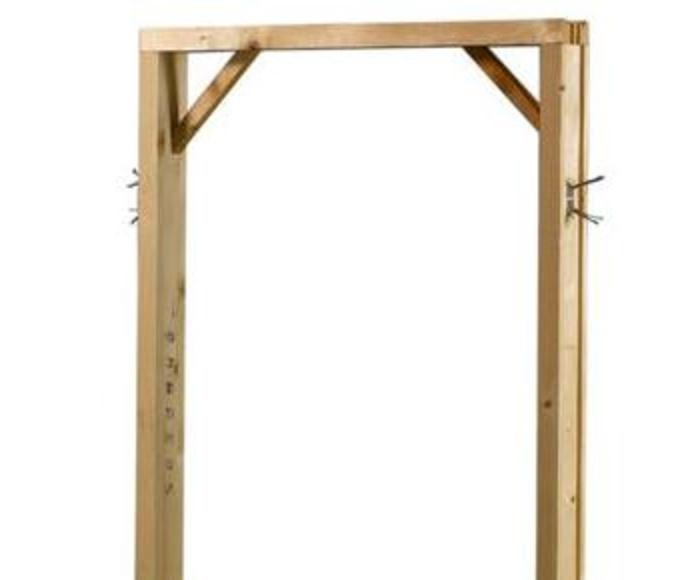 Premarcos madera: Catálogo de Materiales de Construcción J. B.