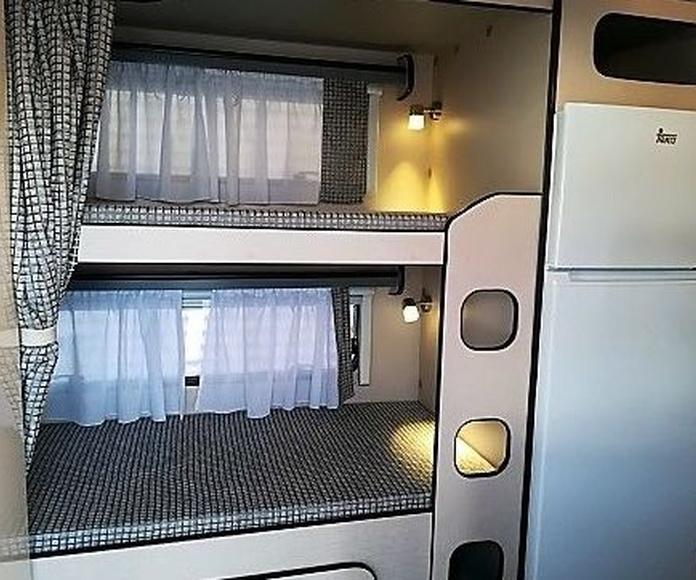 Venta de caravanas Murcia