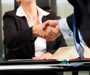 Servicio de asesoramiento para empresas