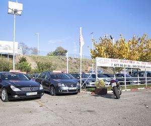 Vehículos de segunda mano en Badalona