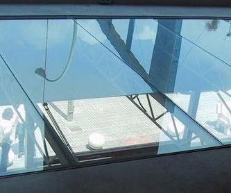 Acero inoxidable: Productos y Servicios   de Cerrajería Mafesa