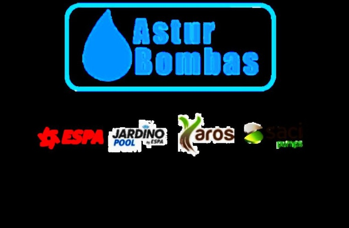 Bombas de agua Asturias