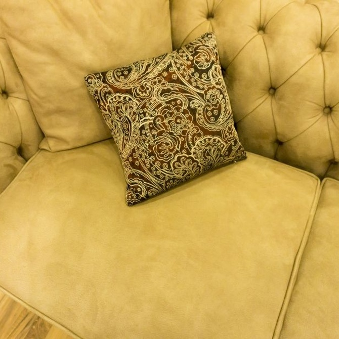 La tapicería para dar una segunda vida a tus muebles
