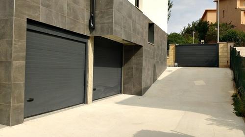 empresa puertas garaje navarra