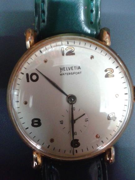Relojes antiguos Asturias