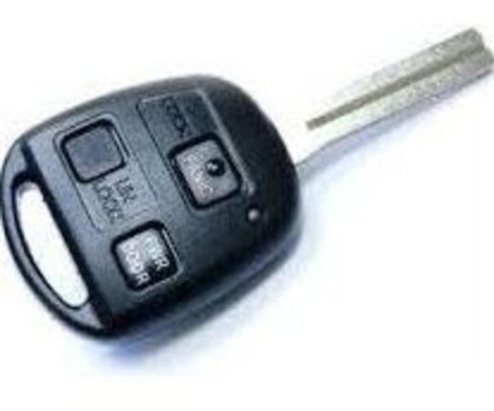 Llaves y control remoto para modelos Lexus: Productos de Zapatería Ideal Alcobendas