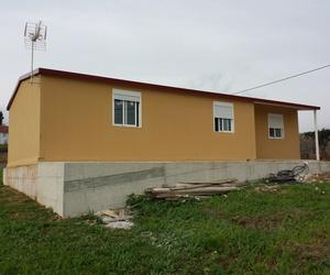 Se entrego una nueva Vivienda ECO en Corcoesto A Coruña