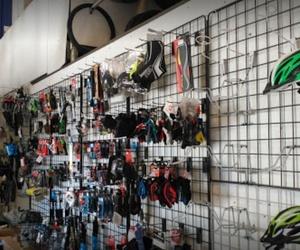 Tiendas de bicicletas