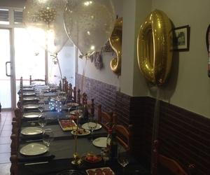 Celebración de reuniones de empresa en Lleida