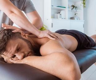 Tipos de masajes deportivos