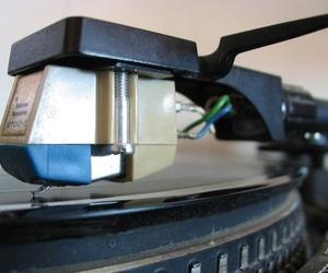 El mantenimiento del tocadiscos
