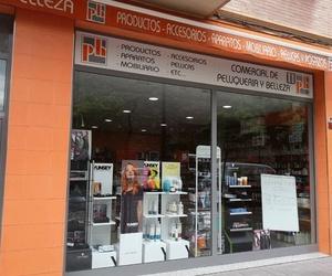 Comercial PH
