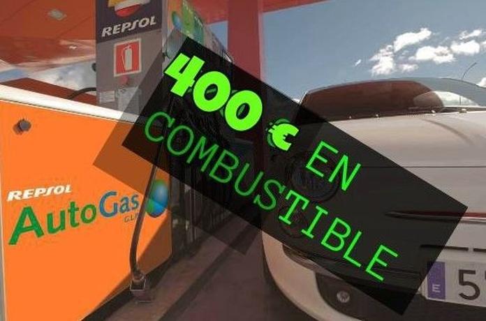 INCENTIVO 400 € EN COMBUSTIBLE AUTOGAS: Catálogo AutoGas GLP de Autogas System