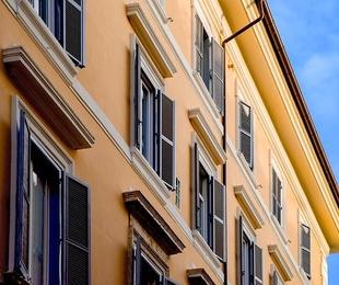 Ventajas en la restauración de fachadas