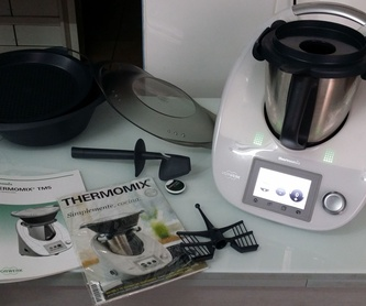 THERMOMIX 31: Servicios de Servicio Tec. Independiente de Thermomix