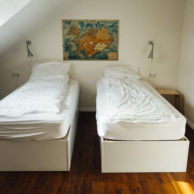 Razones para pintar tu casa de blanco