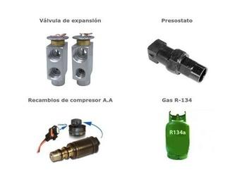 Térmico: Productos y servicios de Radiadores Eloy