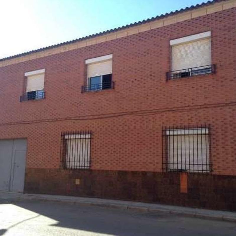 Venta de casa económica: Inmuebles Urbanos de ANTONIO ARAGONÉS DÍAZ PAVÓN