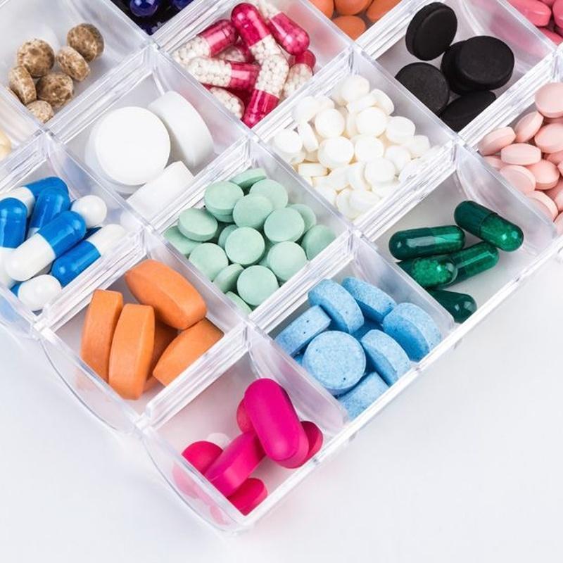 Sistema personalizado de dosificación SPD: Productos de Farmacia Pedroso