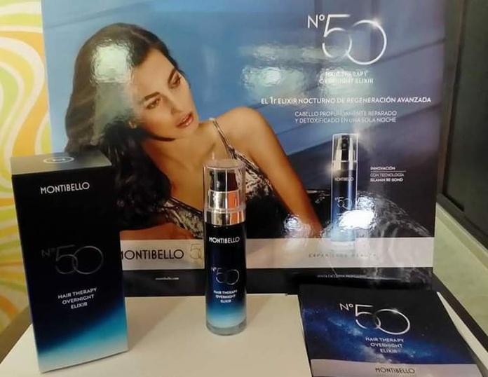 Hair Therapy Overnight Elixir : servicios y productos de MANDALA Tu Centro De Belleza