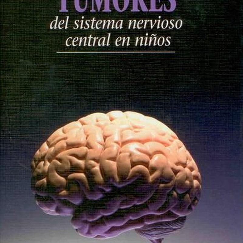 Tumores del sistema nervioso central en niños: Especialidades y publicaciones de Doctor Villarejo