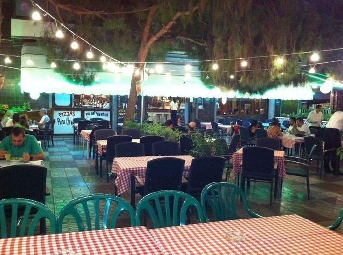 Dónde comer en Calella