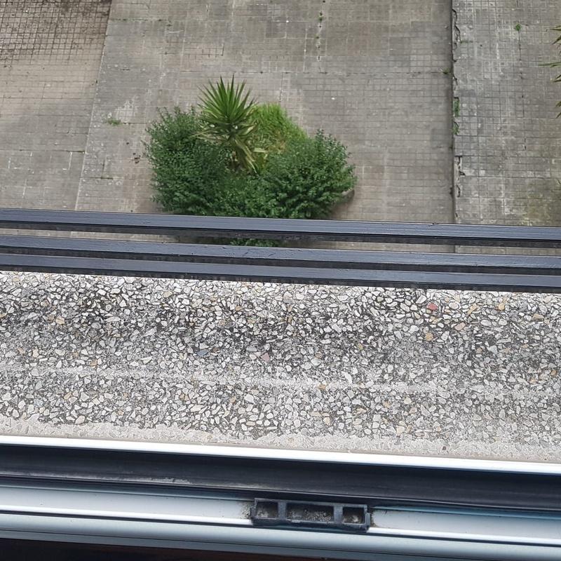 Jardineras de balcón: Productos y Servicios de Talleres Etura