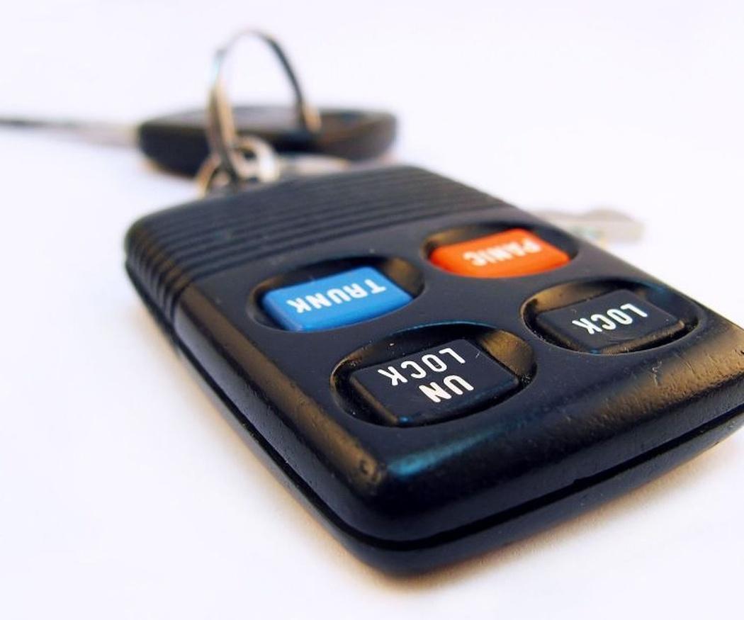 Qué son las llaves inteligentes