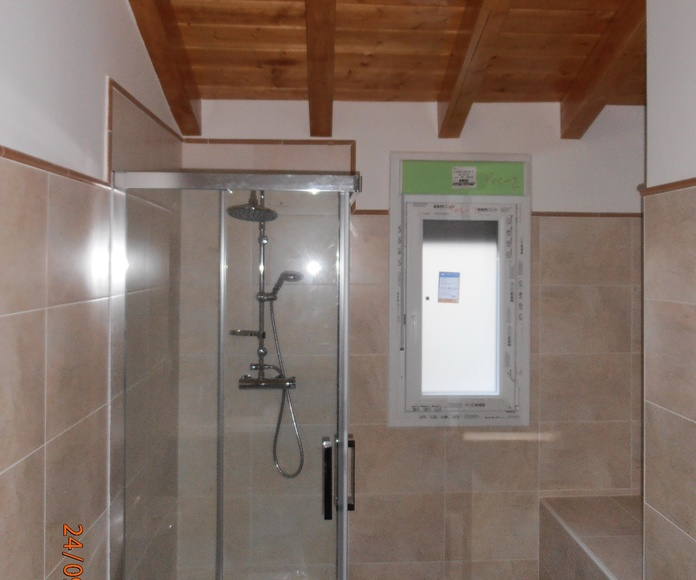 Vitoria: Productos y servicios de Obras Jesús Pérez