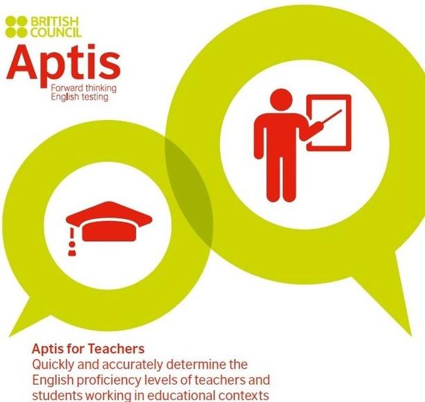 APTIS FOR TEACHERS