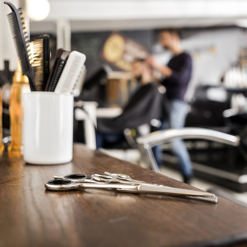 Venta de productos de peluquería: Servicios de Peluquería Manuela Montero