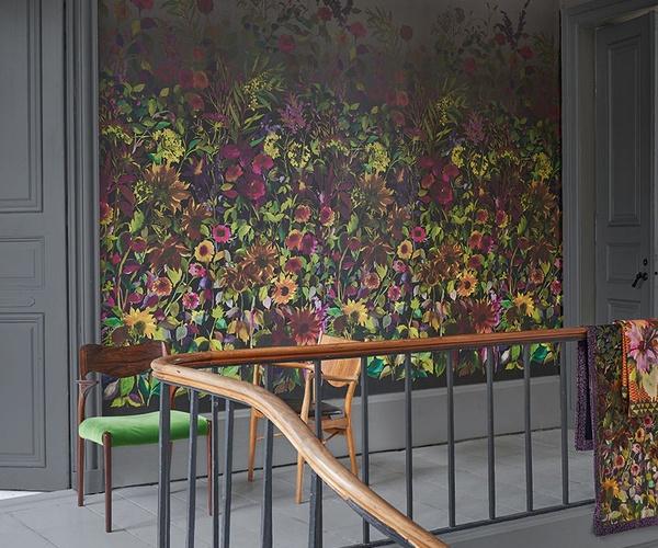 Papel pintado Vigo