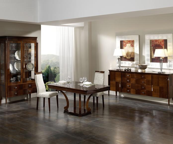 Comedores: Our furniture de Muebles Lino