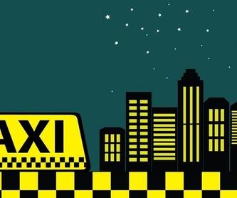 Táxi Adaptado: SERVIÇOS de Central Táxis Limiana