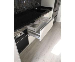 Expertos en fabricación de muebles de cocina en Tenerife