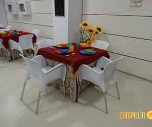Todos los productos y servicios de Centro de Día para mayores en Oviedo: Centro de Día Campillín