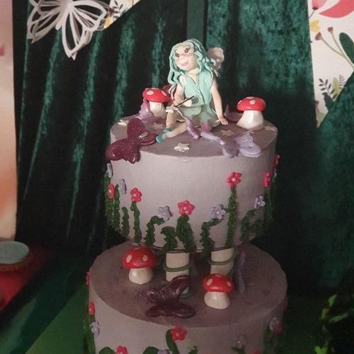 Tartas personalizadas en Marbella   Repostería Grace
