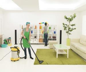 Empresas de limpieza Málaga