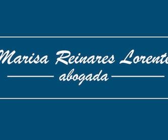 JORNADAS DE DERECHO DE FAMILIA: SERVICIOS de Reinares Abogados