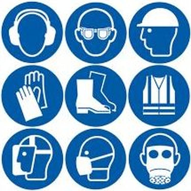 Equipos de protección individual (EPI's): Servicios de Comercial Jolpra, S.L.